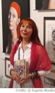 Arina Gordienko