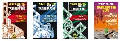 libri di Vadim Zeland