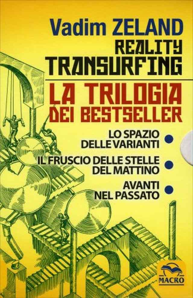 trilogia del transurfing